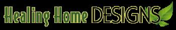 Healing Home DESIGNS Logo